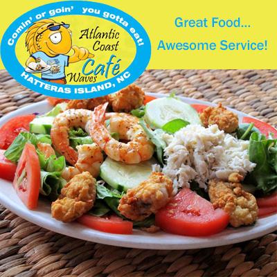 Atlantic Coast Café