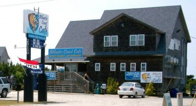 Atlantic Coast Café Hatteras Island photo